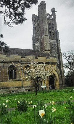 St Clements Church - Bournemouth