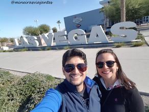 Conhecendo a incrível Las Vegas