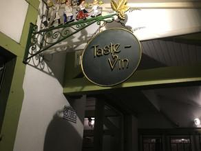 Bistrô Taste-Vin - Gastronomia Francesa em Belo Horizonte