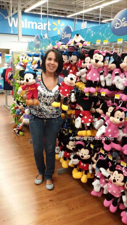 Walmart Orlando USA