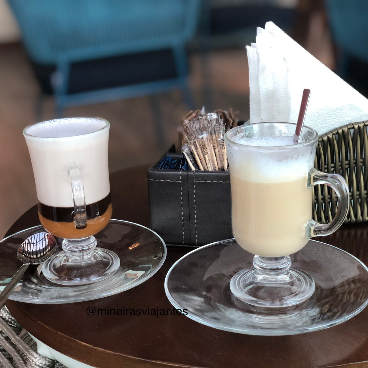 Café club - cafés