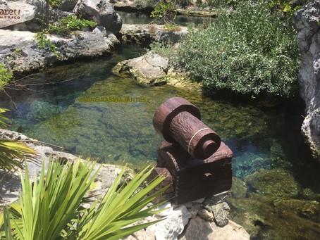 Cancun - xCaret