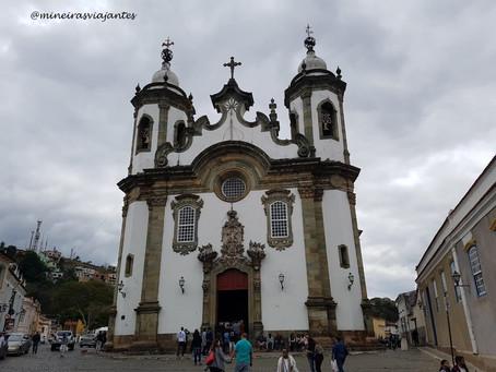 Conhecendo a cidade de São João del-Rei - Minas Gerais