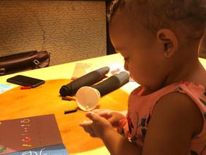Restaurantes em Belo Horizonte para ir com criança