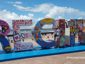 Recife e Olinda – o que conhecer em um dia