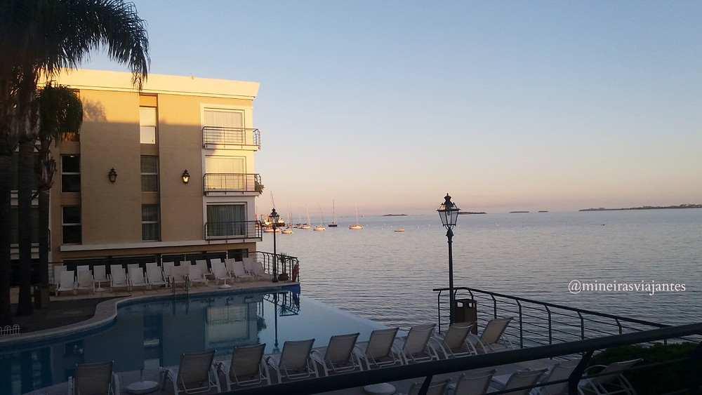 Radisson Hotel Uruguai