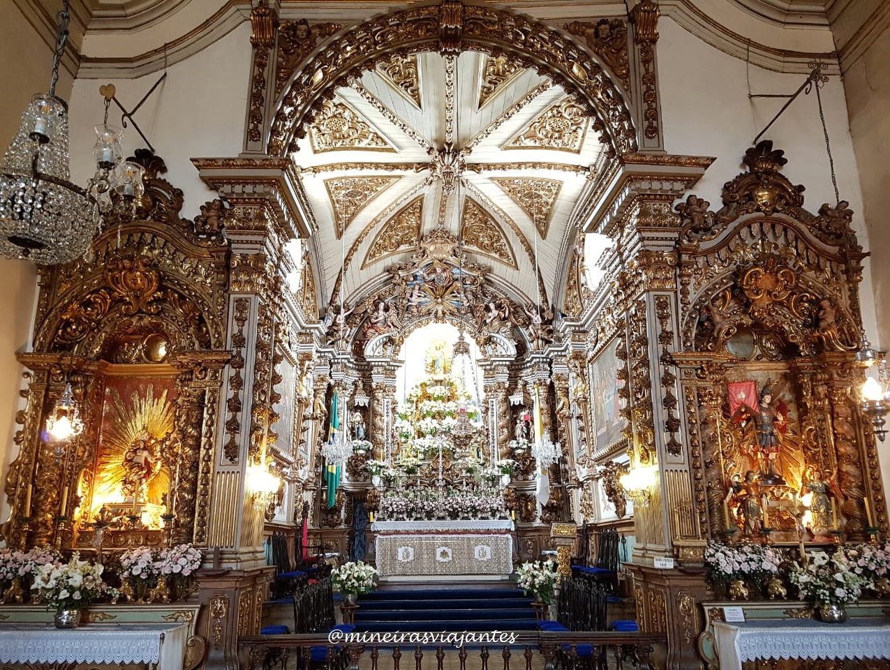 Catedral Nossa Senhora do Pilar