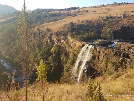 Graskop - África do Sul
