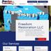 Roofing Website Frisco TX