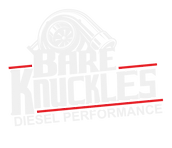 Bare Knuckles Diesel Logo