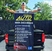 Pull Up Banner Plano TX