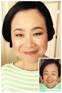 Asian Hair & Makeup