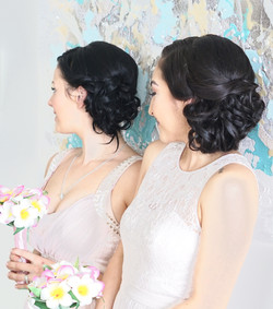 Bridal & Formal Styling