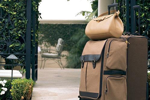 行李寄存 Luggage Storage