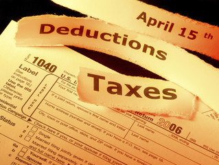 4 Tax Deductions Which Would Not Exist Anymore in 2017