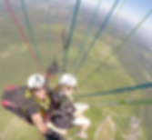 Biplace Parapente Passion