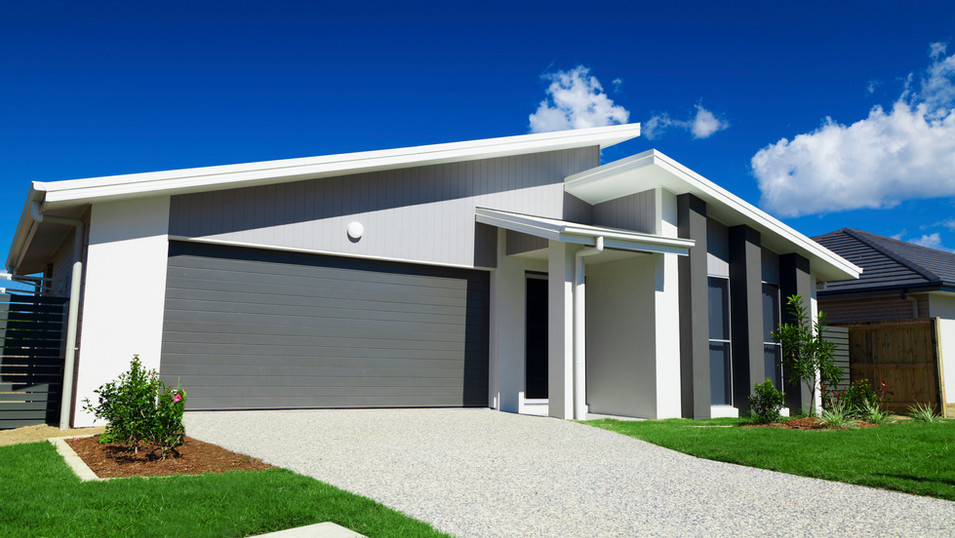 SINGLE STOREY DESIGNS