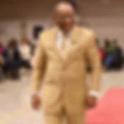 Pastor Moses Harvill