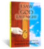 I Saw God Last Night Book by Jennifer Bagnaschi