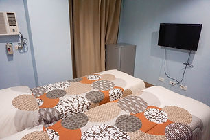Economy Plus Room