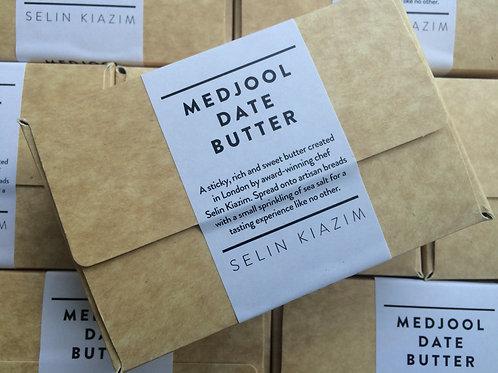 Medjool Date Butter (collection from Oklava Shoreditch)