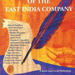 COPY: 'Untold Stories of the East India Company'