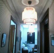 Installation d'éclairage