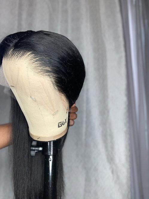 Ebony 2 (HD Full Lace Wig)