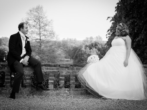 Layer Marney Tower wedding.