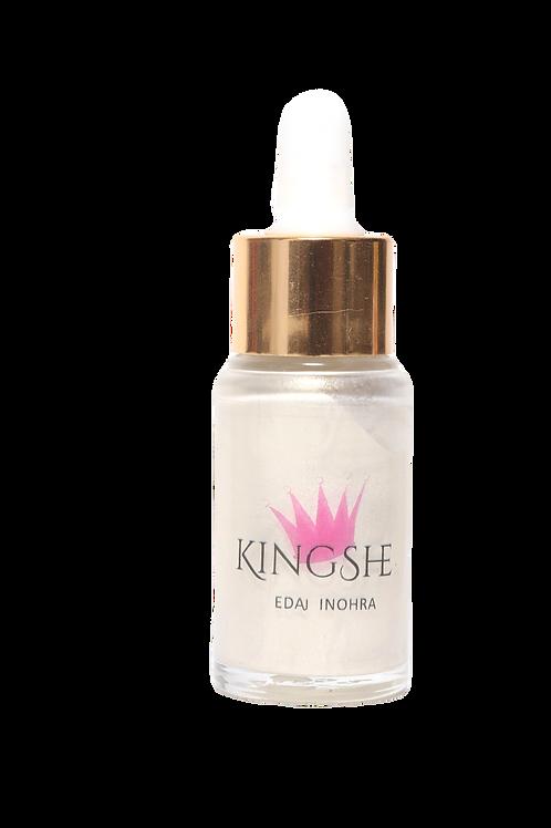 #1 Edaj Inohra Liquid Shimmer Highlighter