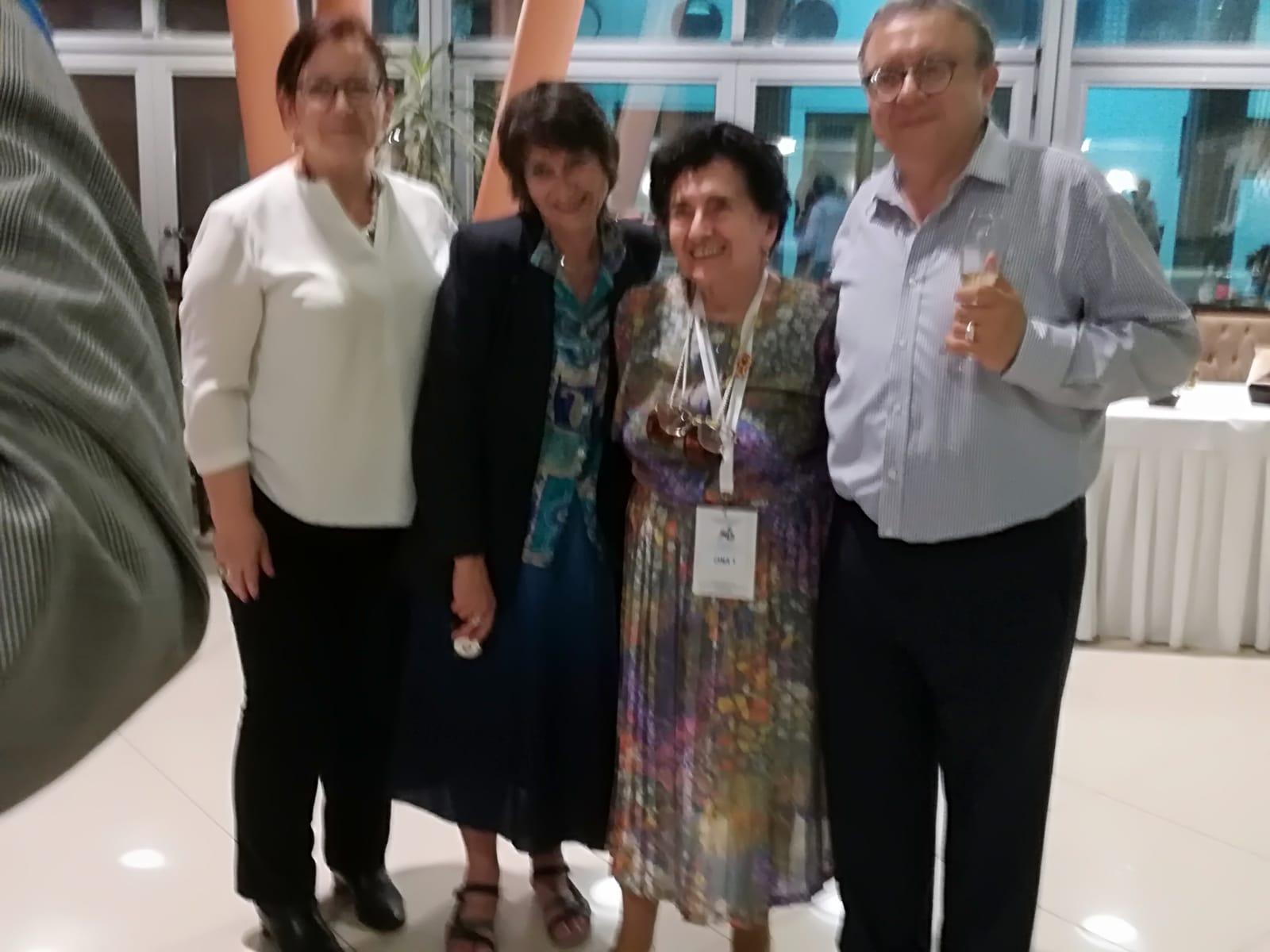 2018-05-25 at ARA-42 Congress