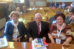 2018-05-23 at ARA-42 Congress