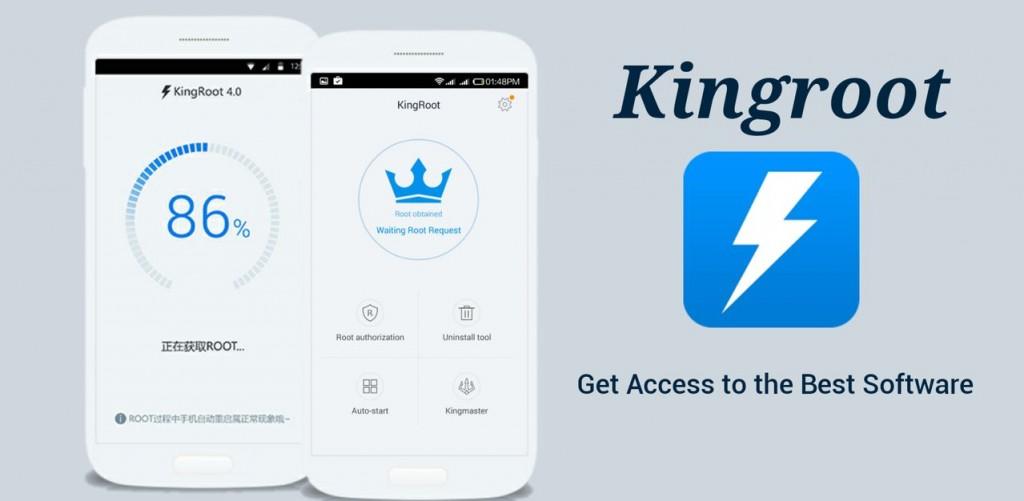 KingRoot|Download