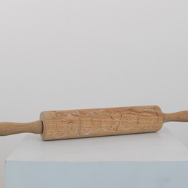 Untitled (rolling pin)