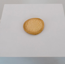 Untitled (cookie)