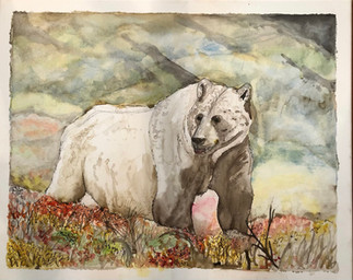 In The Heather by Roisin Lawler