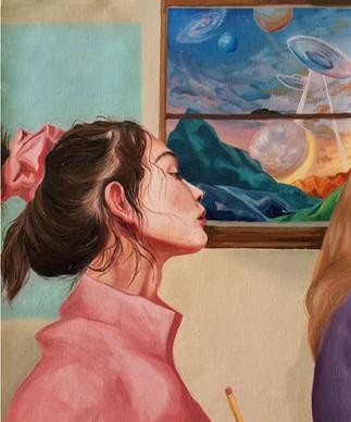 The Creative Mind of IEP by Eliana Anselmo