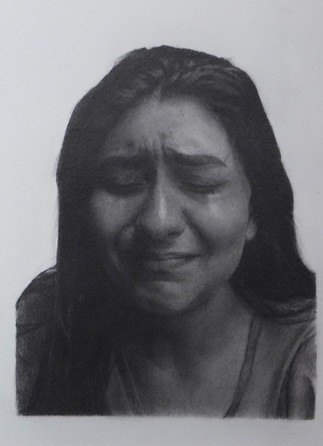 Trapped In Despair by Ana Morales FIRST PRIZE