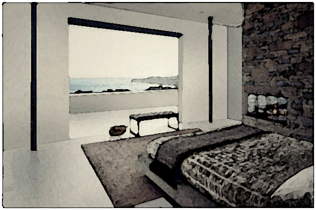 GUEST BEDROOM_watercolor