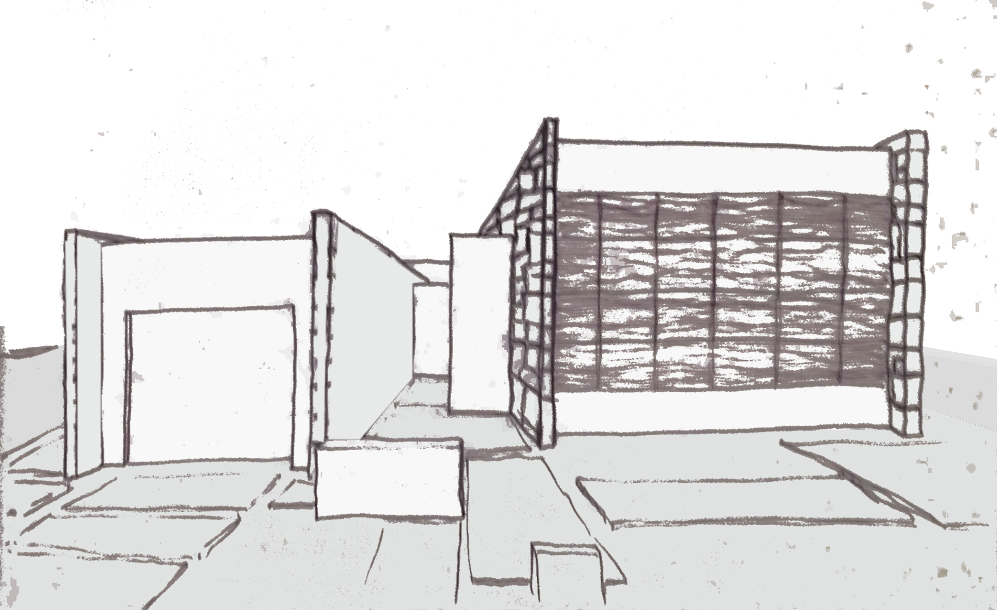 sketch walls