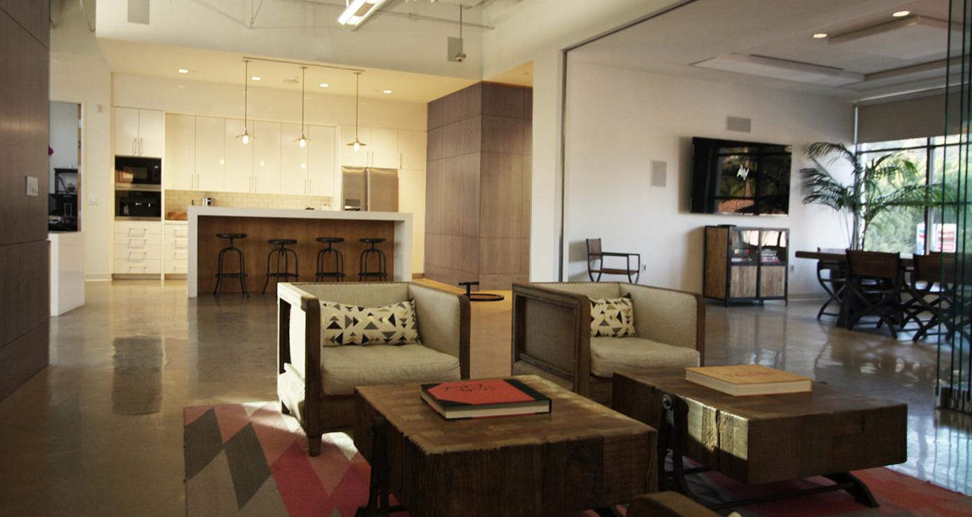 lobby conf room 2