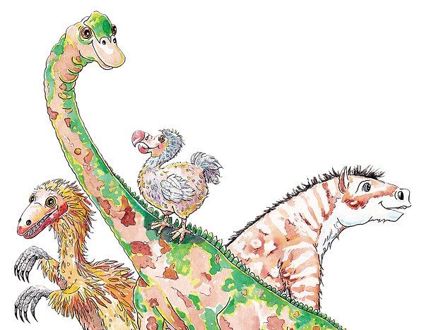 Dodo and Dinosaur© book image.png