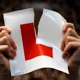 dsa driving test