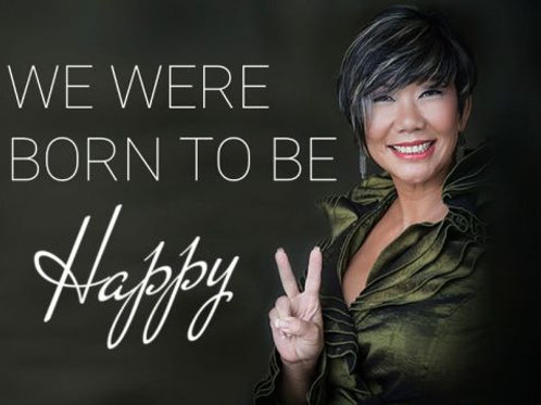 Choose Happiness with Dr. Marissa