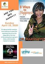Dr. Marissa 3 Poster Flyer.jpg