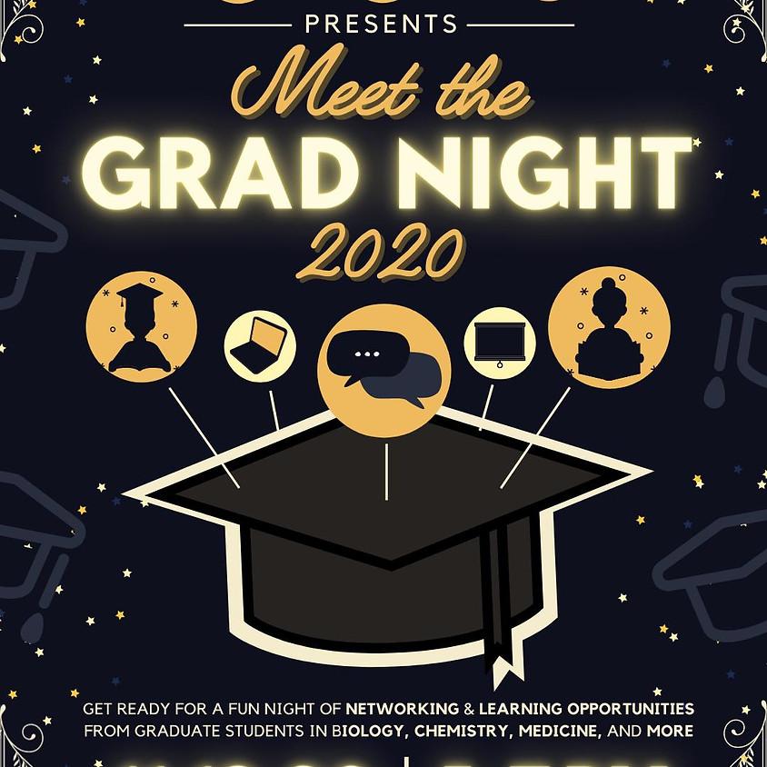 Meet The Grad Night