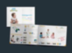 קטלוג מוצרי ילדים