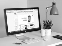 עיצוב ליבואן תקשורת סלולרית