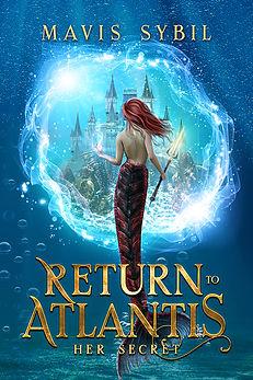 Return to Atlantis cover by Tairelei.jpg