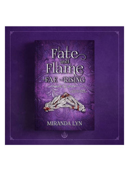 Fate and Flame cover by Tairelei